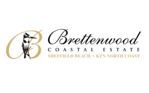 Brettenwood Coastal Estate Logo